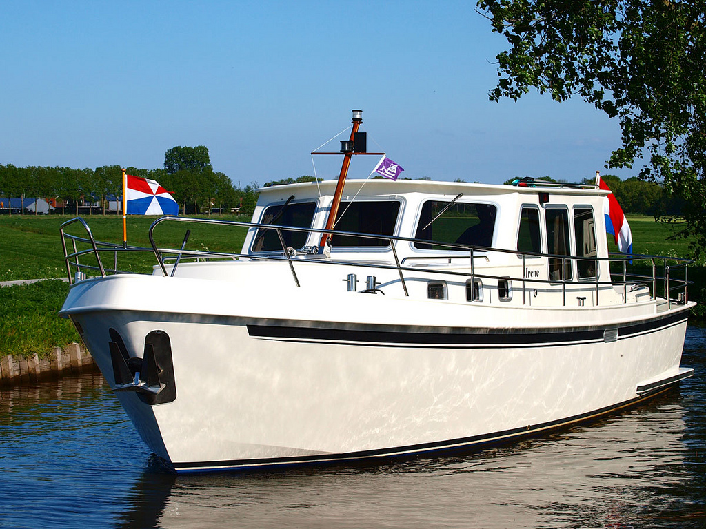 Iris De Hoek Watersport